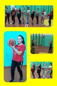 Small_секция баскетбола
